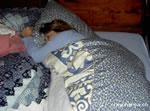 Definição de sono