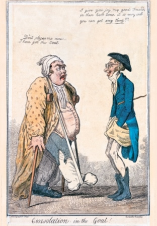 Gout-Print-2011-Consolation-in-the-Gout-copyright-Rheumatology-Research-Foundation