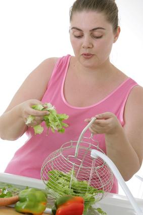 Porque as dietas parecem nunca funcionar